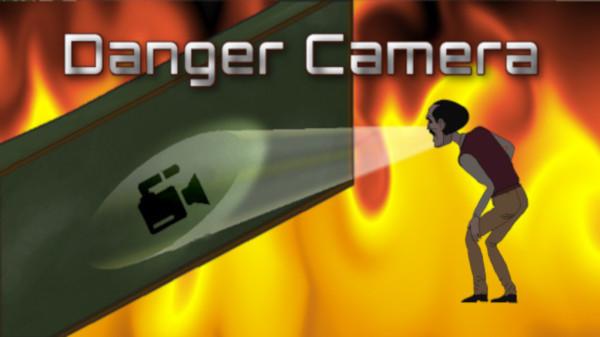Danger Camera